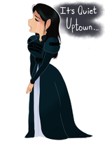 It's Quiet Uptown by Spoiled-Royalty