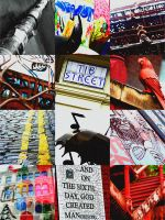 Manchester montage by ndash7