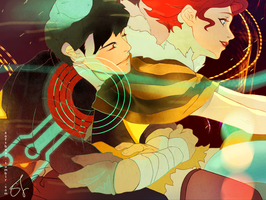 Transistor by olivatre