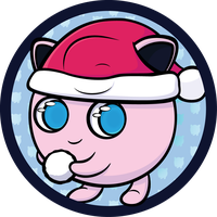 Winter Puffcord Icon by Shrimpchris
