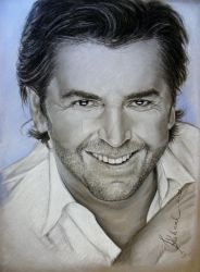 Thomas Anders by LittleJan