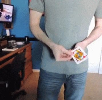 Shocking Switch Production gif by BradtheBS