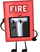 Object Commission #43 (Fire Switch) by YellowAngiruOfficial
