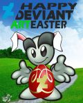 ART-EASTER by GeorgeXVII