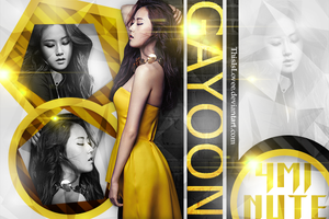 +GAYOON by ThisIsLovee