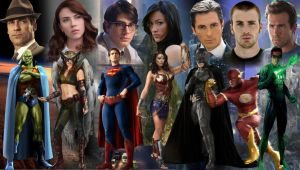 Justice League of America 2 by abask5