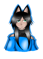 OC Furian: Nabu by BrokenMelody13