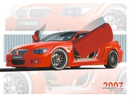 Hamann Wallpaper by bjoe83