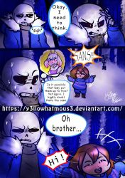 Kiddo: New Perspective pg10 by Y3llowHatMous3