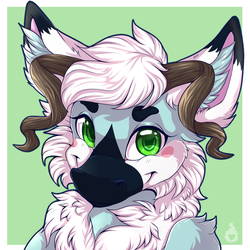 Blissy - Commission by SerenityScratch