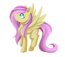 Flutters by ValeBreeze