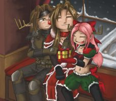 Snowscheme 2011 Part 2 - Sharing is Caring by ayarane