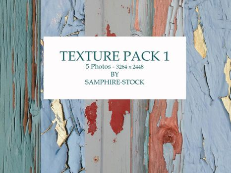 Texture pack 1 by Samphire-stock