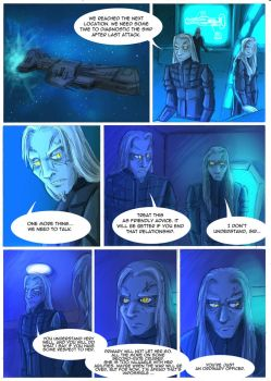 Crossing Paths p.79 by neron1987