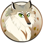 HOTL: Sheehan Medallion by Laurel3aby