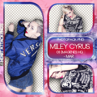 +Photopack png de Miley Cyrus #3 by MarEditions1