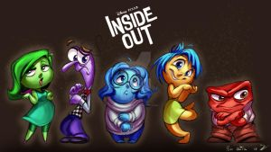 inside out for a friend by Shira-hedgie
