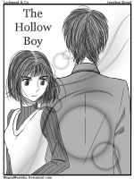 Lockwood and Co : The Hollow Boy by MugenMusouka