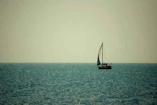 See the sea by sunlookout