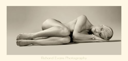 Photographer: Richard Evans Photography by modelivylee