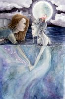The Changeling Sea by carlalobot