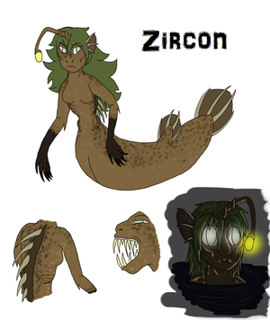 Zircon Ref by rexyplexy