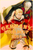 Germany by Know-chan