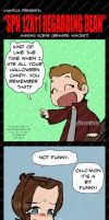 SPN S12 EP 11 MISSING SCENE (SPOILERS AND WINCEST) by KamiDiox