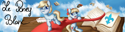 Official LPB banner by DivLight