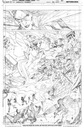 Worlds Finest#12 page 10 by geraldohsborges