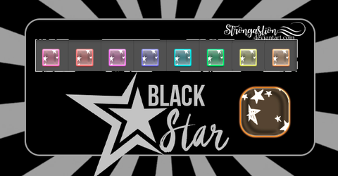 Blackstar (Styles) by StrongAsLion