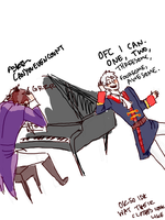 aph: so very awesome by chocolateapollo115
