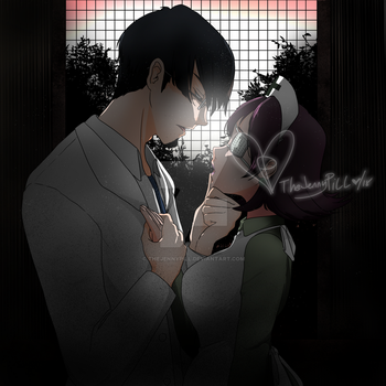 Will you still love me by TheJennyPill