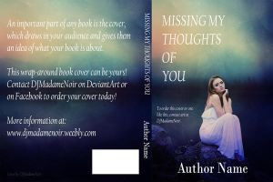 missing my thoughts of you FULL PC by DJMadameNoir