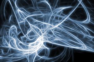 Intertwined Light 15919993 by StockProject1