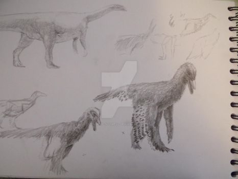 Sketches by Lucas-Attwell