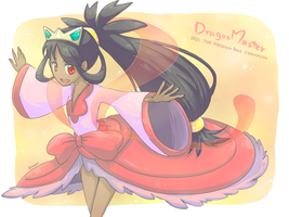 IRIS - THE BW2 CHAMPION by Foxmi