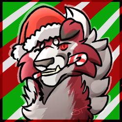 Christmas Icon by SivaasThur