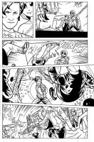 Doctor Who page 4 by literacysuks1