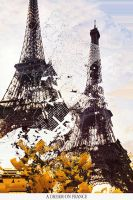 a dream on france by Mcsfbb