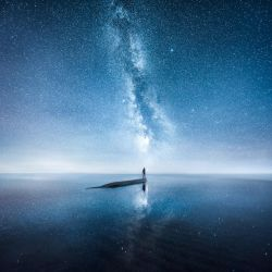 Searching for the Horizon by MikkoLagerstedt