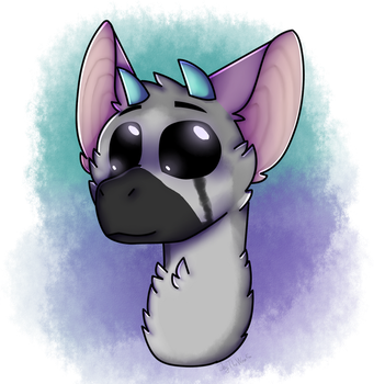 [The Last Guardian] Trico by JeyTheWerefox