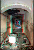 Bogatynia - anaglyph I by only-melancholy