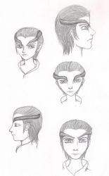 Concepting-Xis by LaLuneLexir