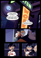 Doppelganger - Pg. 27 by TheUltimateEnemy