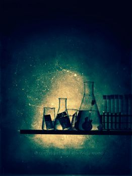 compositional chemistry by wordsrioting
