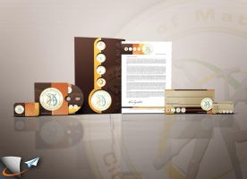 City of Matlosana corporate ID by Infoworks