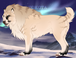 Kodiak 25973 by TotemSpirit