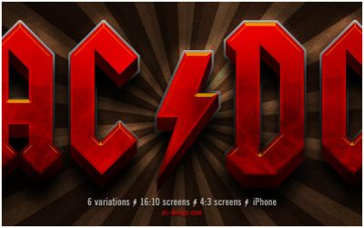Dirty Deeds - ACDC by yc