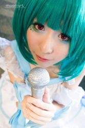 Ranka Lee by babyelyon
